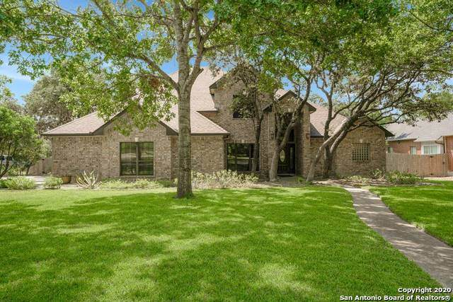 10918 Hunters Way, Helotes, TX 78023 (MLS #1484064) :: Real Estate by Design