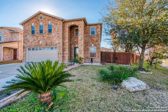 7602 Barhill Post, San Antonio, TX 78254 (MLS #1484066) :: EXP Realty