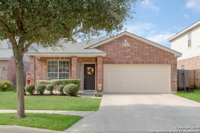 13815 Riverbank Pass, Helotes, TX 78023 (MLS #1484067) :: The Castillo Group