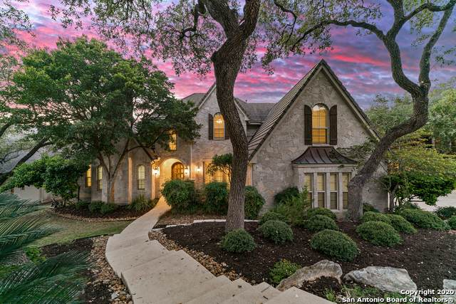 25123 Callaway, San Antonio, TX 78260 (MLS #1484072) :: Neal & Neal Team