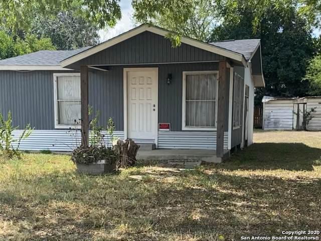 613 Vfw Blvd, San Antonio, TX 78214 (MLS #1484073) :: The Mullen Group | RE/MAX Access