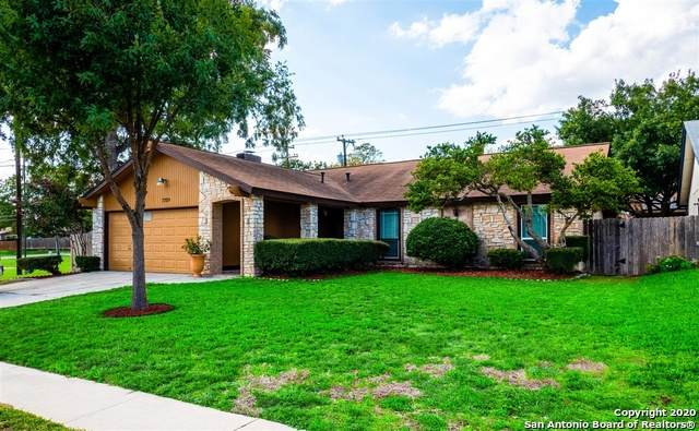 7709 Narrow Pass St, Live Oak, TX 78233 (MLS #1484086) :: EXP Realty