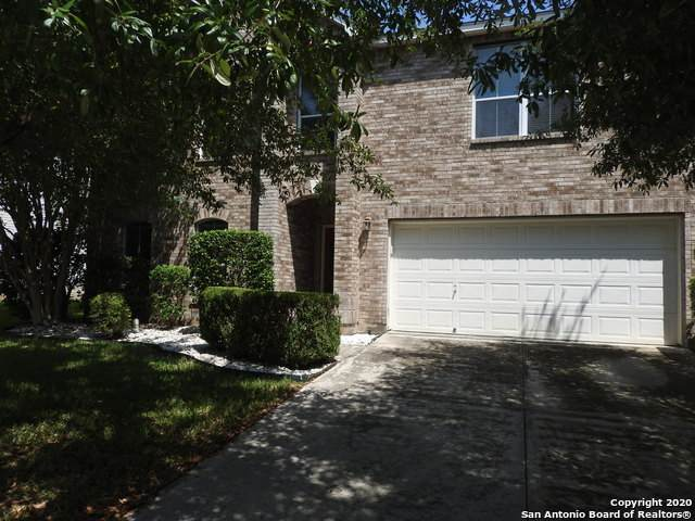 19554 Highgrove Ln, San Antonio, TX 78258 (MLS #1484098) :: The Real Estate Jesus Team