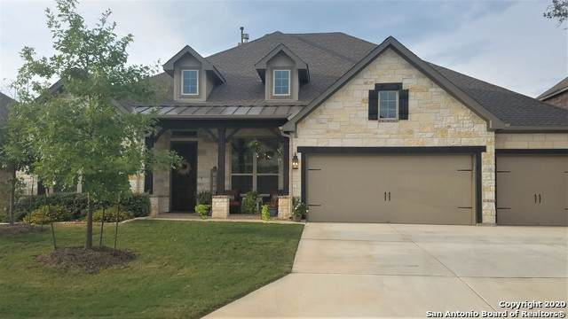 8911 Gate Pass, Fair Oaks Ranch, TX 78015 (#1484101) :: The Perry Henderson Group at Berkshire Hathaway Texas Realty
