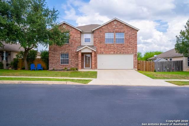 8527 Lone Shadow Trail, Converse, TX 78109 (MLS #1484113) :: EXP Realty