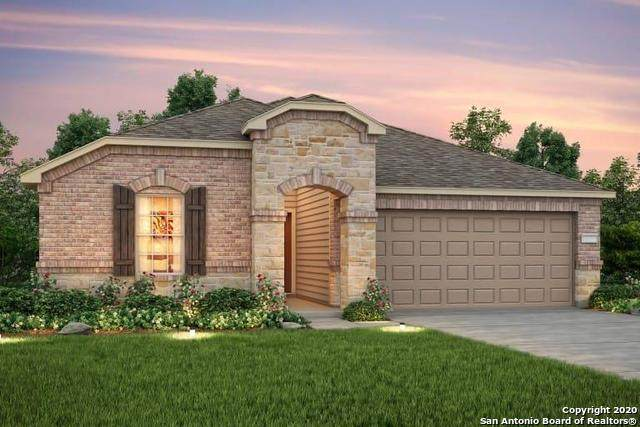 628 Ridge Maze Dr, New Braunfels, TX 78130 (#1484115) :: The Perry Henderson Group at Berkshire Hathaway Texas Realty