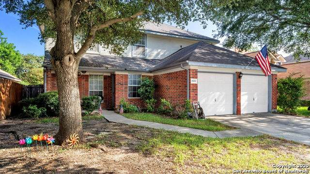 8505 Quail Tree, San Antonio, TX 78250 (MLS #1484119) :: The Castillo Group