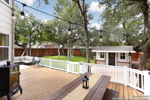 13 Willow Heights Dr, San Antonio, TX 78254 (MLS #1484120) :: Concierge Realty of SA
