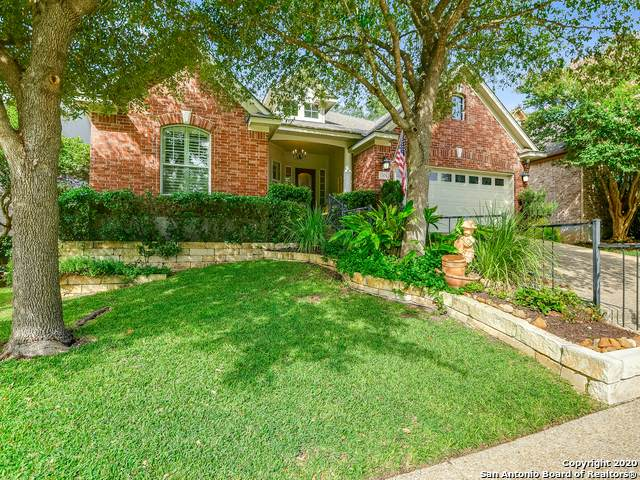 1306 Salazar Trail, San Antonio, TX 78216 (MLS #1484121) :: Neal & Neal Team
