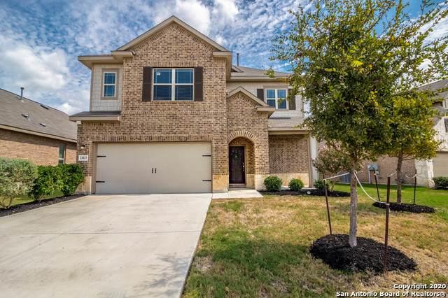 13813 Longrock, San Antonio, TX 78253 (MLS #1484124) :: Concierge Realty of SA