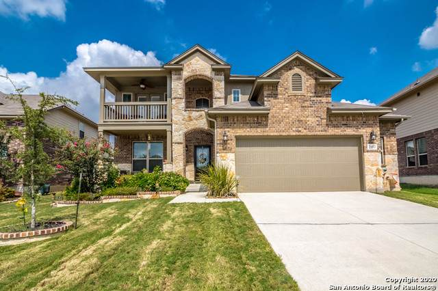 2953 Sunridge Dr, Schertz, TX 78108 (MLS #1484125) :: The Castillo Group