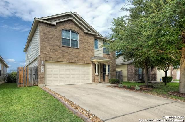 3327 Alonzo Fields, Converse, TX 78109 (MLS #1484126) :: The Mullen Group   RE/MAX Access