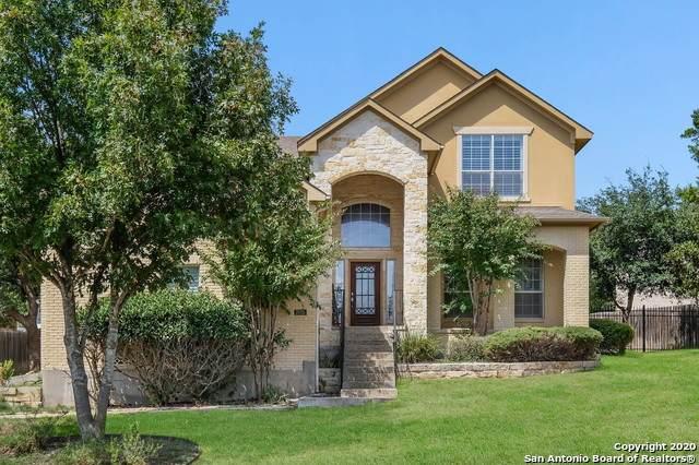 2015 Cactus Cir, San Antonio, TX 78258 (MLS #1484127) :: Front Real Estate Co.