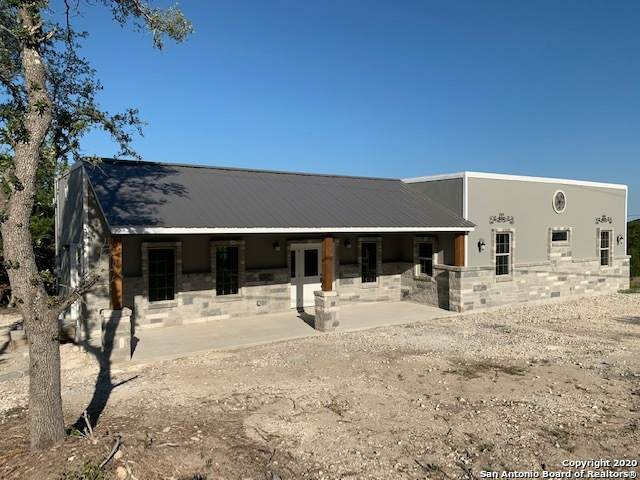 2903 Contour Dr, Spring Branch, TX 78070 (MLS #1484128) :: The Glover Homes & Land Group
