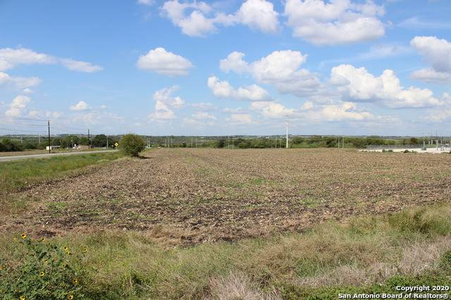 123 N State Highway 123, Seguin, TX 78155 (MLS #1484133) :: Concierge Realty of SA