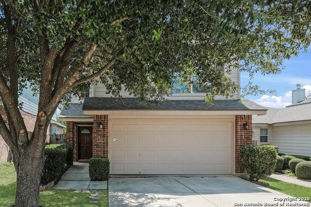 58 Coastal Ln, San Antonio, TX 78240 (MLS #1484140) :: Alexis Weigand Real Estate Group