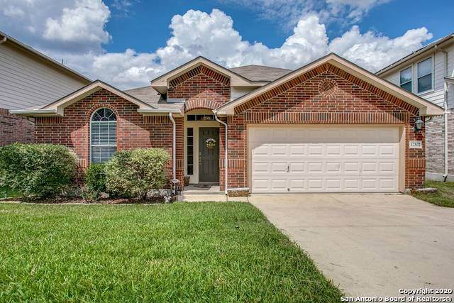 12807 Point Gap, San Antonio, TX 78253 (MLS #1484141) :: Maverick