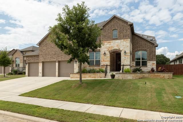3815 Coastal Dr, Bulverde, TX 78163 (MLS #1484147) :: Concierge Realty of SA