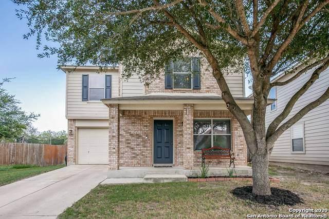6543 Benwood Crest, San Antonio, TX 78238 (MLS #1484149) :: The Real Estate Jesus Team