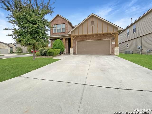 8403 Cedar Meadows, San Antonio, TX 78254 (MLS #1484158) :: Maverick