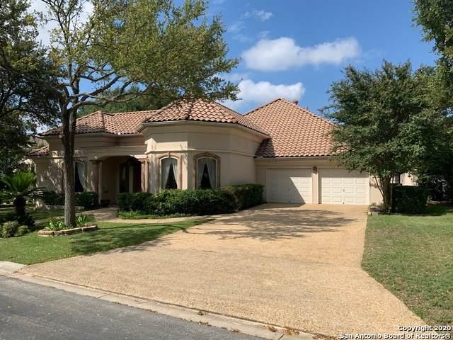 11 Kings Heath, San Antonio, TX 78257 (MLS #1484161) :: Maverick