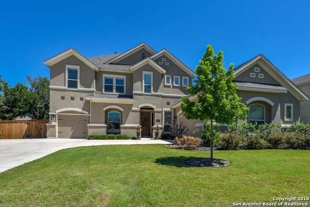 3706 Poplin Cove, San Antonio, TX 78257 (MLS #1484170) :: Maverick