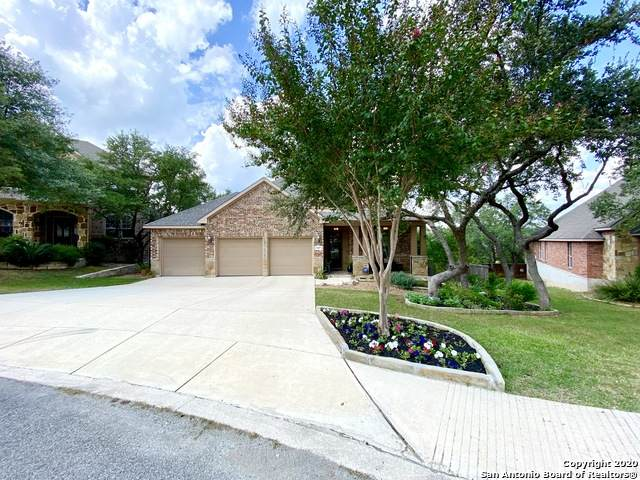 1107 Coronado Cove, San Antonio, TX 78260 (#1484173) :: The Perry Henderson Group at Berkshire Hathaway Texas Realty