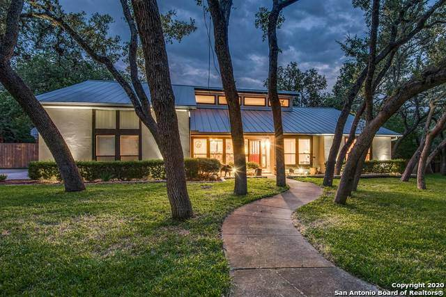 114 Painted Post Ln, Shavano Park, TX 78231 (MLS #1484187) :: The Mullen Group | RE/MAX Access