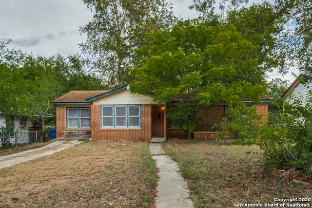 515 E Palfrey St, San Antonio, TX 78223 (MLS #1484189) :: Concierge Realty of SA