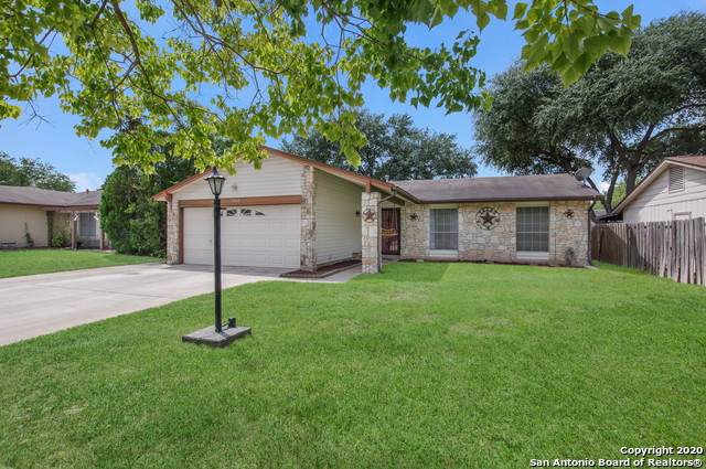 7422 Pipers Run St, San Antonio, TX 78251 (MLS #1484193) :: The Castillo Group