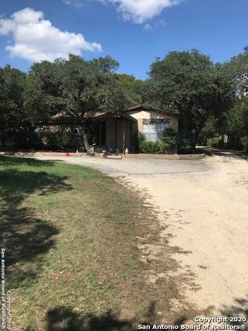 16154 Bandera Rd, Helotes, TX 78023 (#1484195) :: The Perry Henderson Group at Berkshire Hathaway Texas Realty