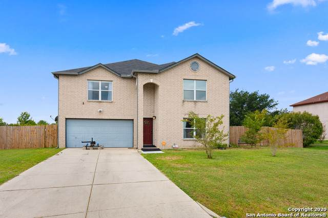 1349 Cordova Loop, Seguin, TX 78155 (MLS #1484197) :: The Glover Homes & Land Group