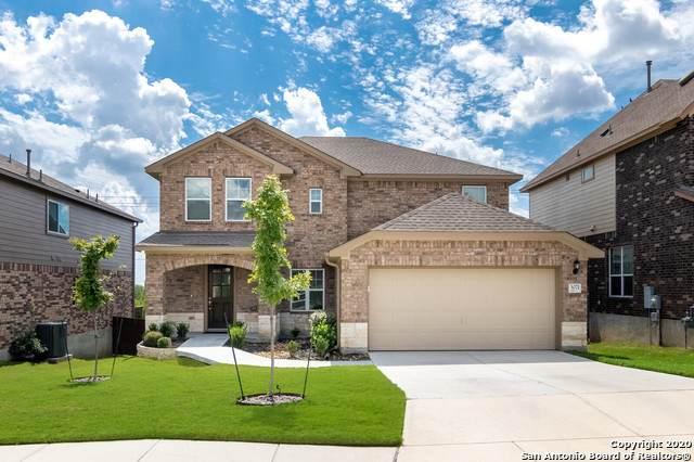 3071 Colorado Cove, San Antonio, TX 78253 (MLS #1484199) :: The Lopez Group