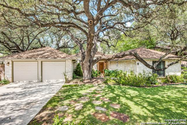 16231 Canyon Shadow, San Antonio, TX 78232 (MLS #1484201) :: The Real Estate Jesus Team