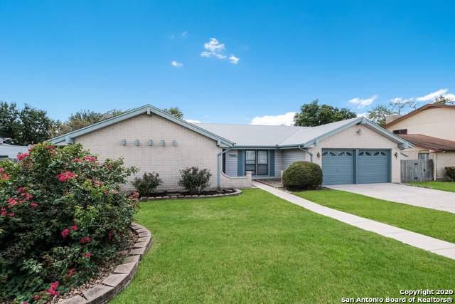 10439 Grand Park, San Antonio, TX 78239 (MLS #1484203) :: Concierge Realty of SA