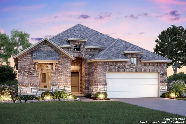 3207 Blenheim Park, Bulverde, TX 78163 (#1484208) :: The Perry Henderson Group at Berkshire Hathaway Texas Realty