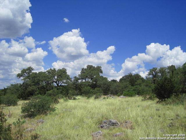 TBD Fern Springs Rd., Tarpley, TX 78883 (MLS #1484210) :: The Glover Homes & Land Group