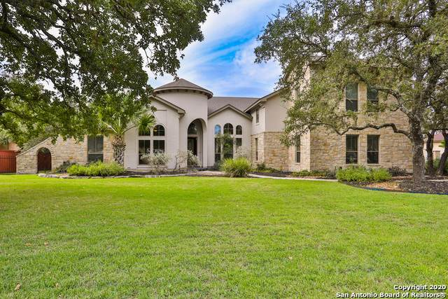 8036 Tradition Oak, Boerne, TX 78015 (MLS #1484226) :: Neal & Neal Team