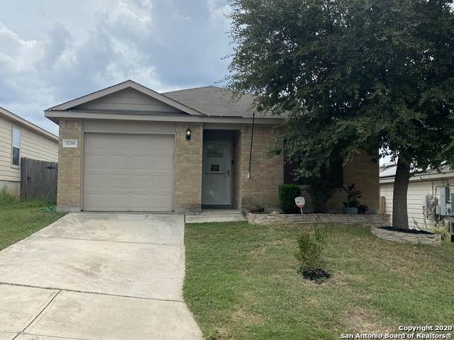 5739 Hickory Cyn, San Antonio, TX 78252 (MLS #1484233) :: Front Real Estate Co.