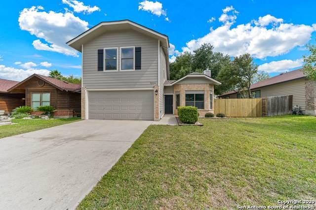 9826 Autumn Dew, San Antonio, TX 78254 (MLS #1484238) :: The Real Estate Jesus Team