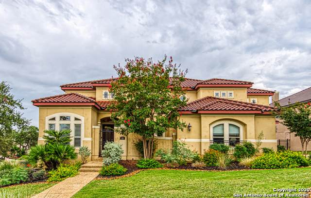 315 Timers Edge, San Antonio, TX 78260 (MLS #1484244) :: Concierge Realty of SA