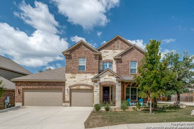 8803 Alatera Grove, Boerne, TX 78015 (MLS #1484245) :: Carter Fine Homes - Keller Williams Heritage