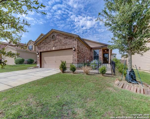 7447 Primrose Post, San Antonio, TX 78218 (MLS #1484247) :: The Mullen Group | RE/MAX Access