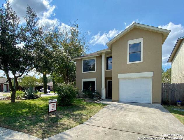 7766 Alverstone Way, San Antonio, TX 78250 (MLS #1484251) :: The Real Estate Jesus Team