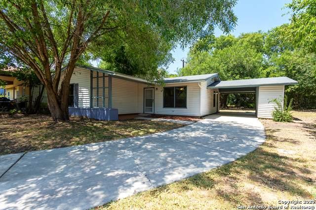 2203 Westvale Dr, San Antonio, TX 78227 (MLS #1484252) :: The Castillo Group