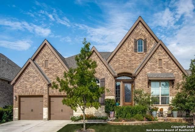 25455 River Ledge, San Antonio, TX 78255 (#1484259) :: The Perry Henderson Group at Berkshire Hathaway Texas Realty