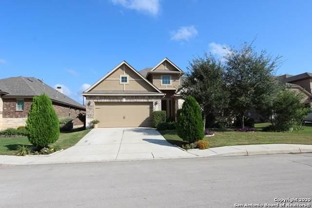 22115 Gypsy View, San Antonio, TX 78261 (MLS #1484264) :: EXP Realty