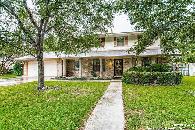 15809 Horse Creek St, San Antonio, TX 78232 (MLS #1484266) :: The Real Estate Jesus Team