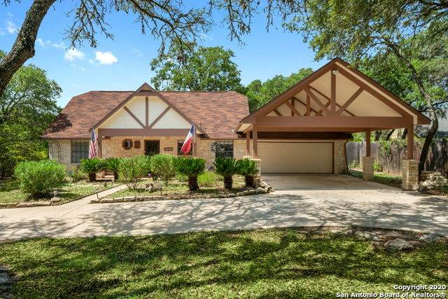 28403 Bonn Mountain St, San Antonio, TX 78260 (MLS #1484271) :: The Mullen Group | RE/MAX Access