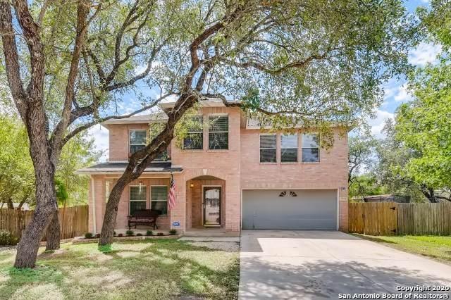 11806 Brandon Oaks, San Antonio, TX 78253 (MLS #1484283) :: Neal & Neal Team